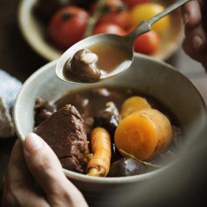 Charolaise – Le colis Cuisine 10Kgs à 11 euros le kilo – (réservation 80 € restant à payer à la livraison)