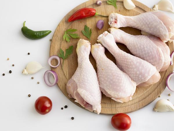 Rillettes de poulet des fermes des marais de sougeal